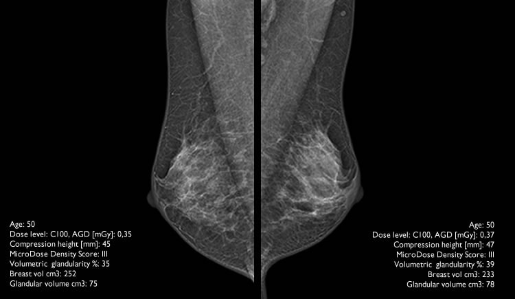 Пример клинических снимков 2