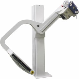 РЕНЕКС-РЦ - рентгенографический аппарат с флюорографией