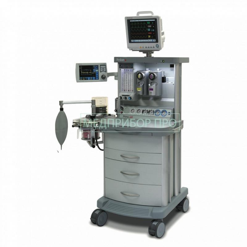 Аппарат Penlon Prima 450-460 наркозно-дыхательный