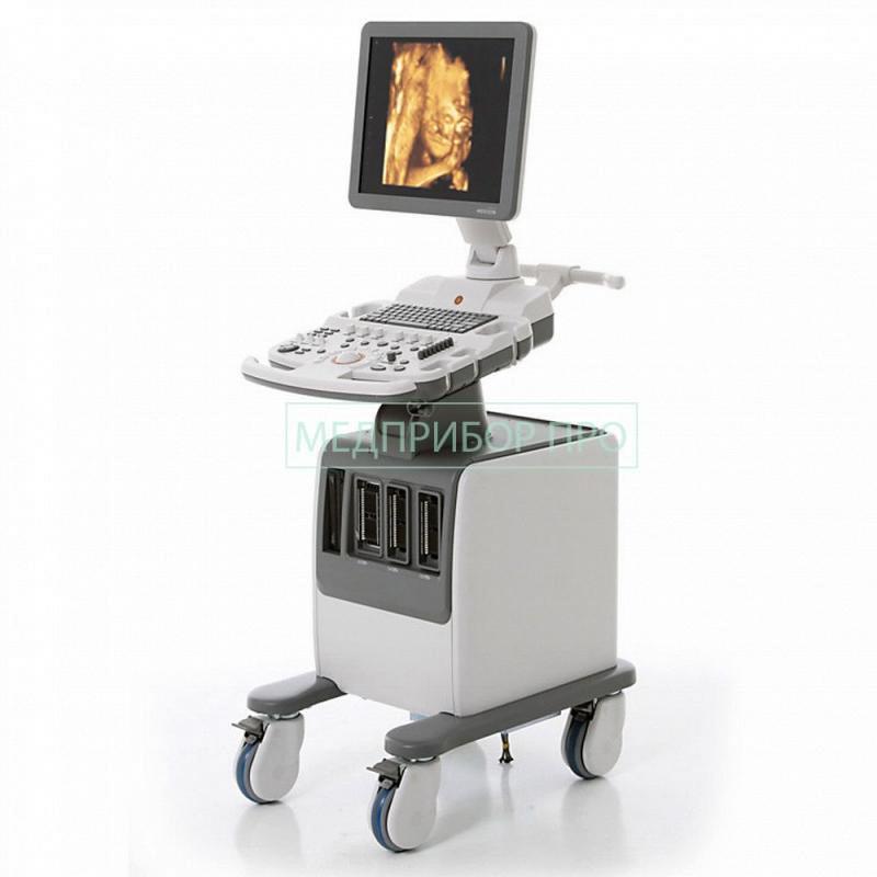 Аппарат УЗИ SonoAce R7 от Samsung Medison