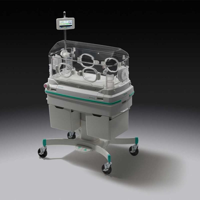 Atom Air Incu - инкубатор для новорожденных
