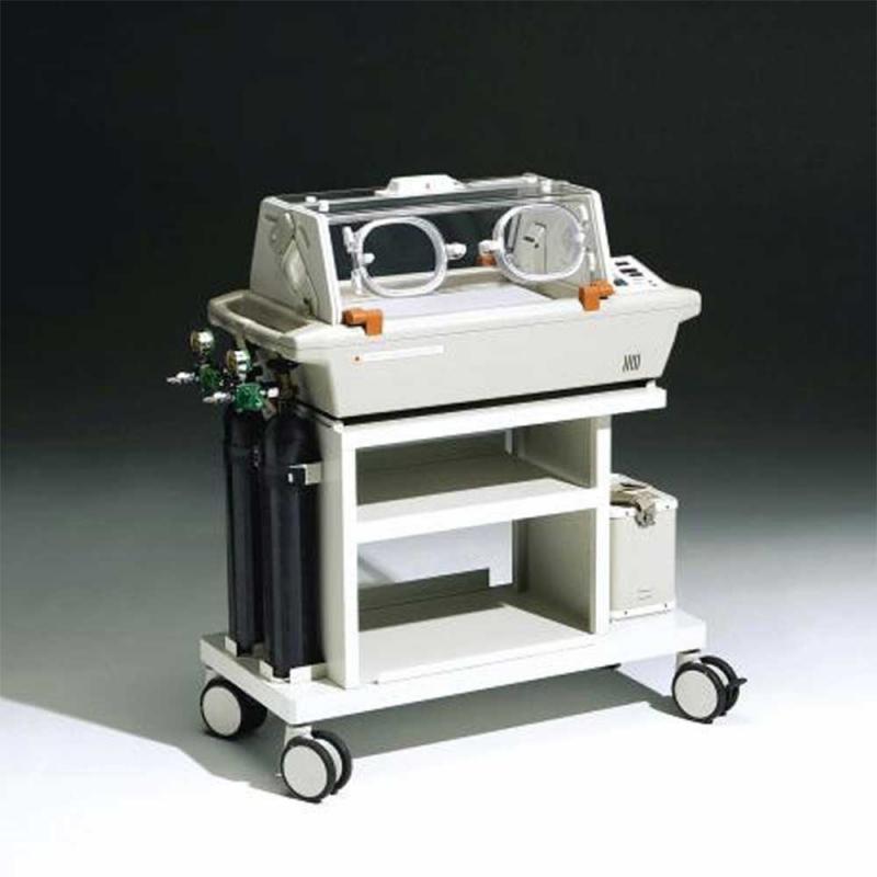 Atom V-707 - транспортный инкубатор для новорожденных