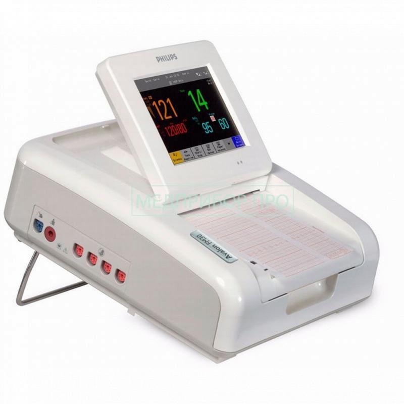 Avalon FM30 -фетальный монитор