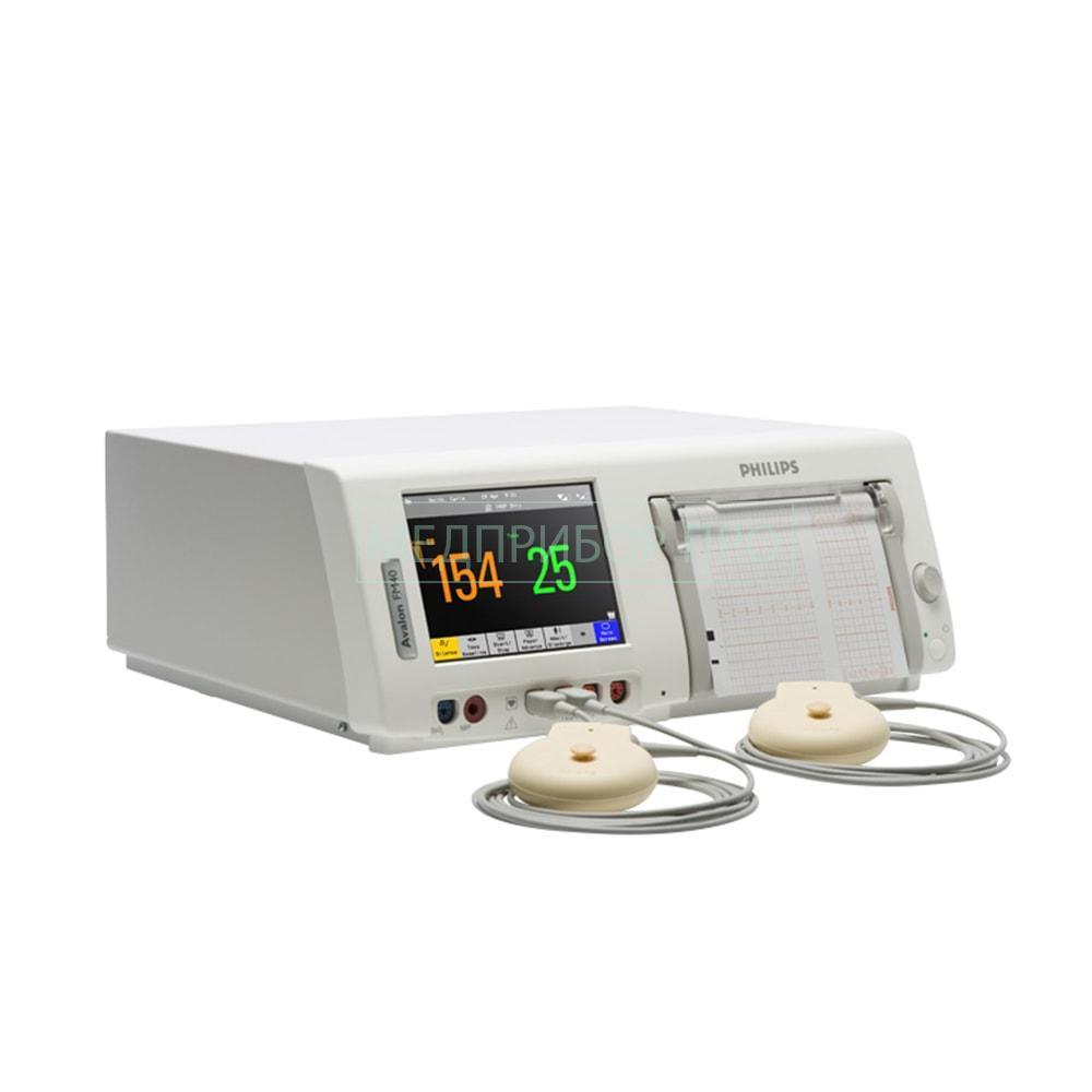 Avalon FM50 - автоматический фетальный монитор
