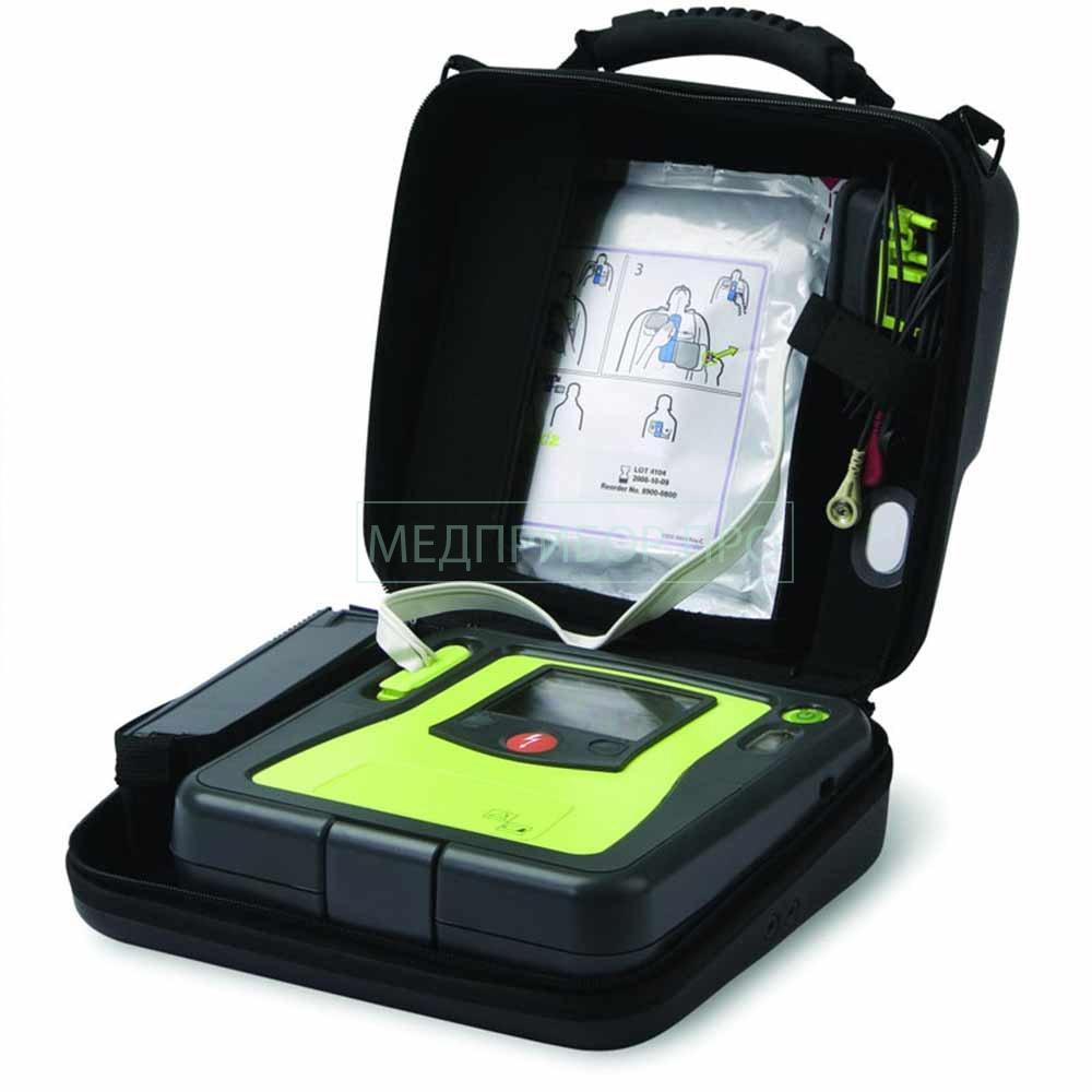 Дефибриллятор Zoll AED Pro (США)