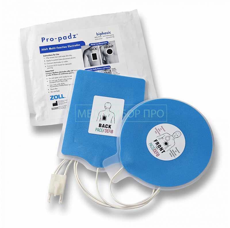 Электроды-Pro-padzдля-использования-в-стационаре