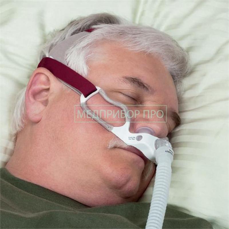 Использование Внешний вид маски Philips масок GoLife от Филипс