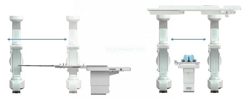 Конструкция Bransist Alexa F12-C12