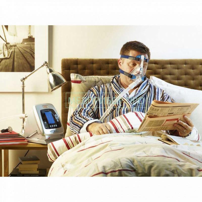 Купить НВЛ аппарат Breas VIVO 40 для дома или больницы