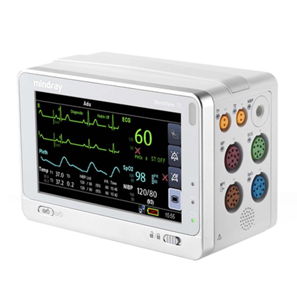 Mindray BeneView T1 монитор пациента