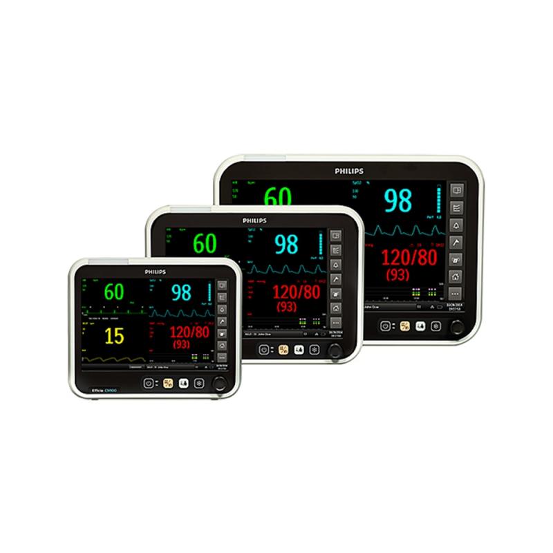 Монитор пациента Philips EFFICIA CM 100-120-150