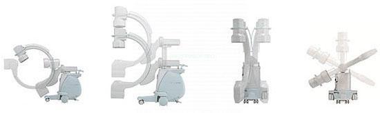 Обзор возможностей рентгена Opescope Acteno