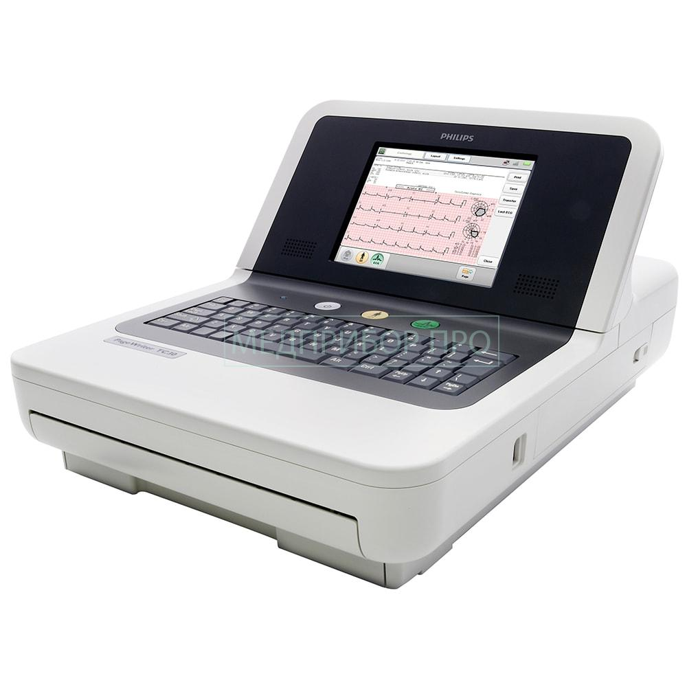 Philips PageWriter TC30 - кардиограф