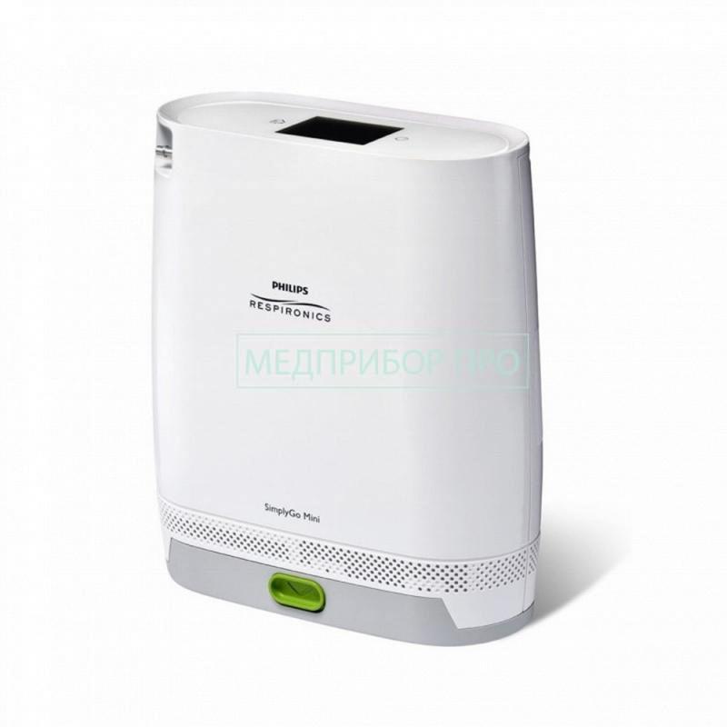 Philips SimplyGo Mini - концентратор кислорода