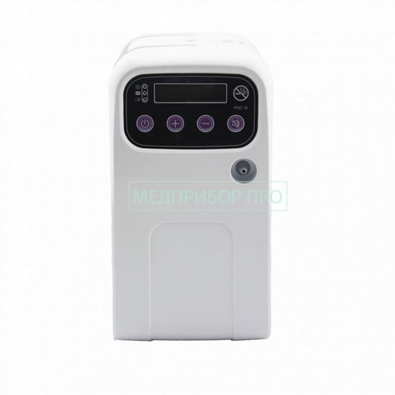 Производительный концентратор чистого кислорода для дома