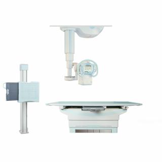RADspeed - рентгенодиагностический комплекс на 2 сотрудника