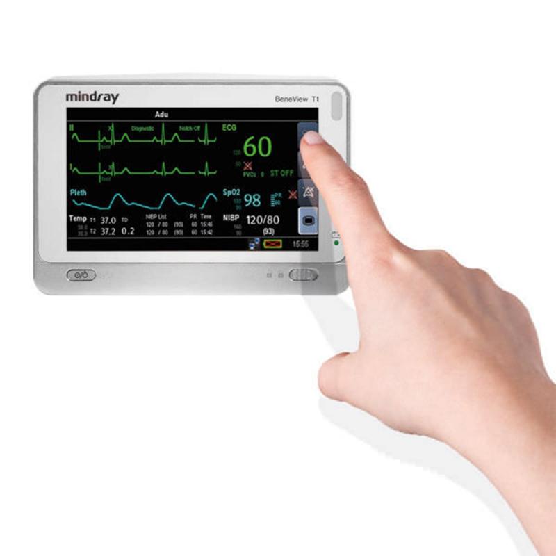 Сенсорный монитор пациента BeneView T1