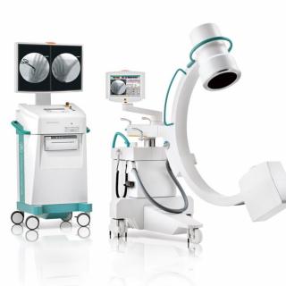Ziehm Vision - рентген С-дуга передвижной