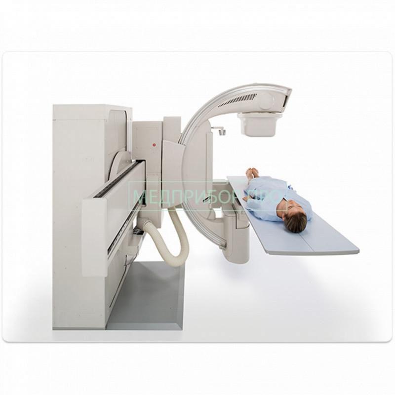 Canon Ultimax-i - рентген С-дуга многоцелевой