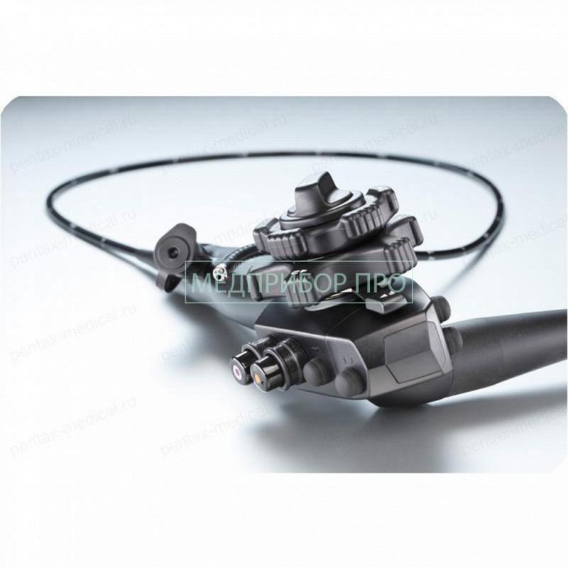 Гастроскоп EG-2490K рабочие инструменты