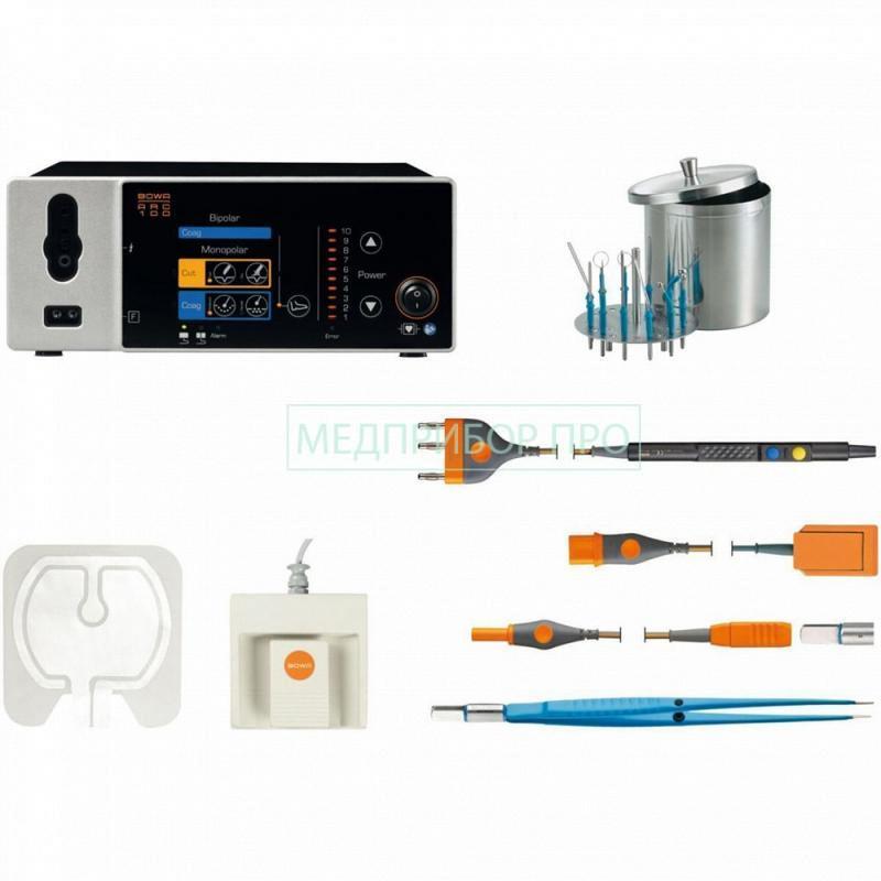 КупитьARC 100в базовой или индивидуальной комплектации