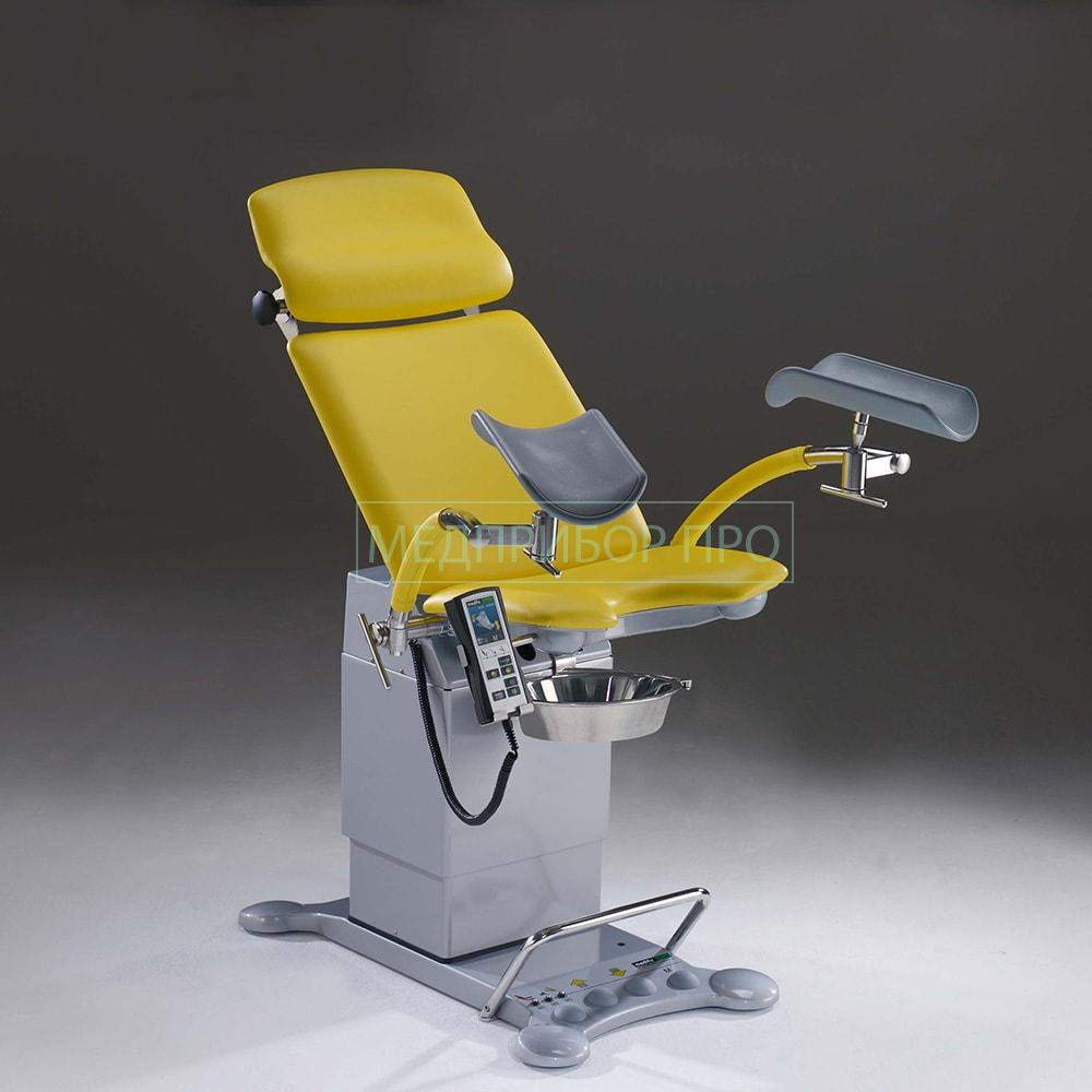 гидравлическое кресло