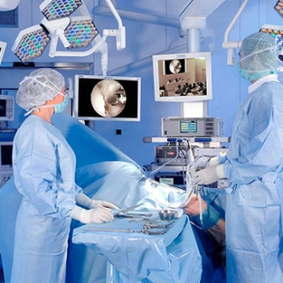 Эндоскопическое оборудование