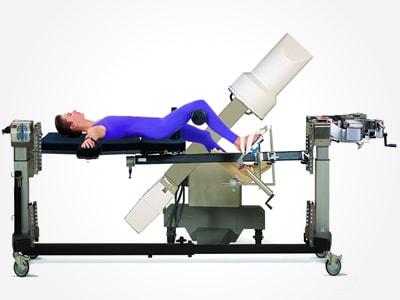 Orthopedic Trauma – многофункциональная модульная платформа