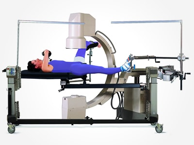 Orthopedic Trauma ортопедический стул для госпиталя