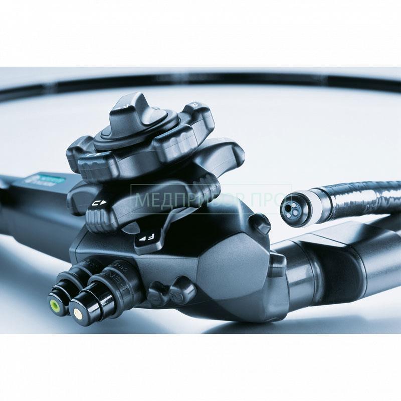Pentax EG-3870UTK - видеоэндоскоп ультразвуковой