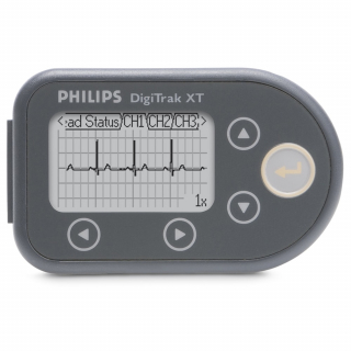 Philips DigiTrak XT - холтер-мониторинг