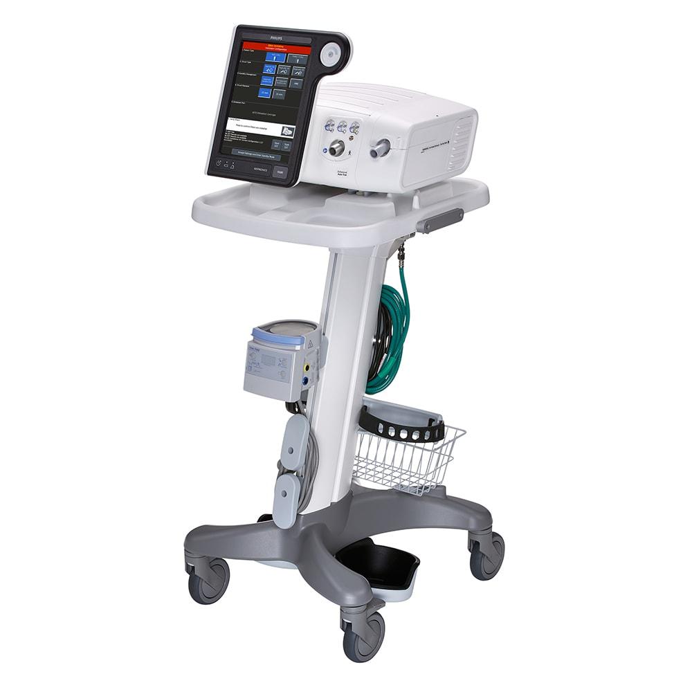 Philips Respironics V680 - ИВЛ аппарат