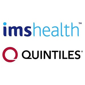IQVIA (Quintiles Transnational и IMS Health)
