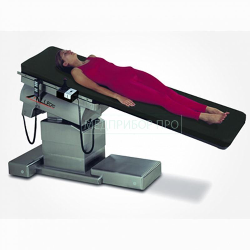 Стол для эндоваскулярной хирургии
