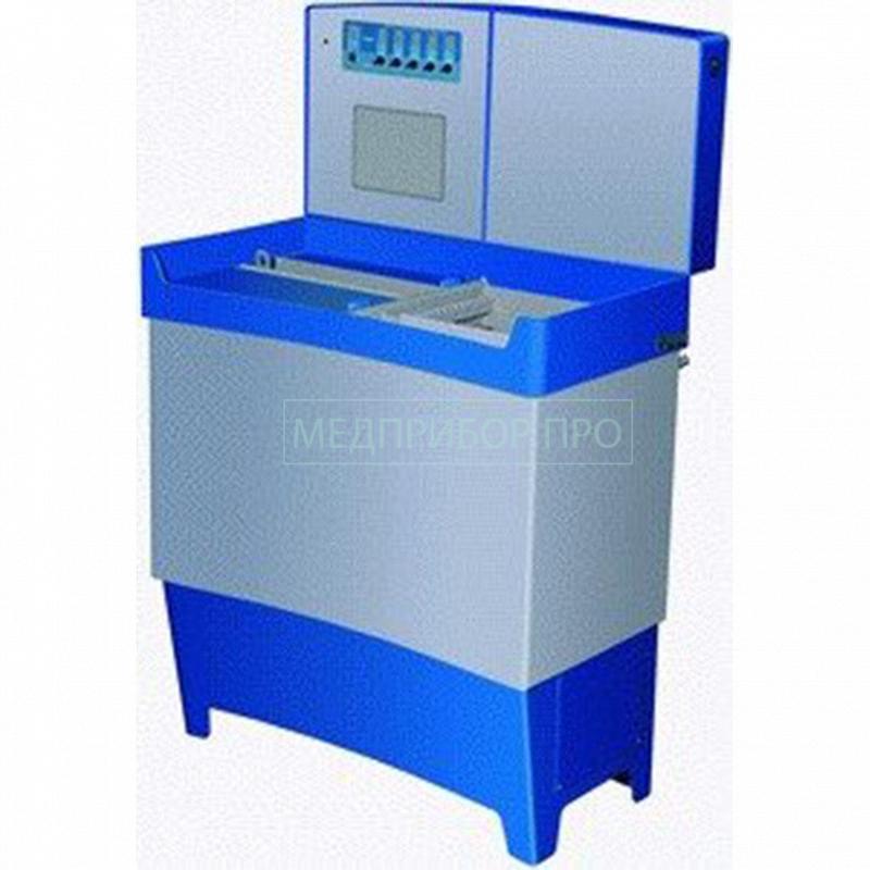 УФОРП 2 РЕНЕКС - установка для ручного проявления рентгеновской пленки