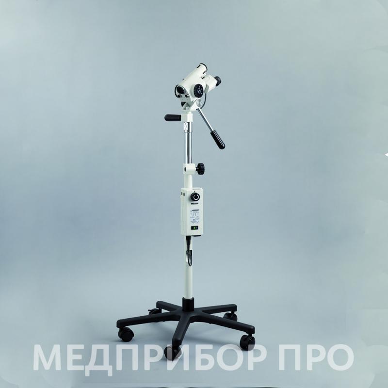 Upright Stand - штатив прямой Leisegang