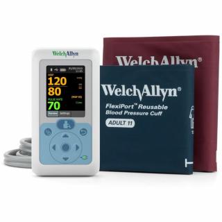 Welch Allyn Pro BP 3400 - тонометр электронный больничный