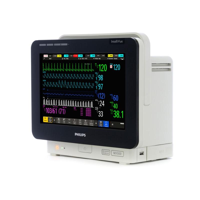 12-ти дюймовый монитор для больницы