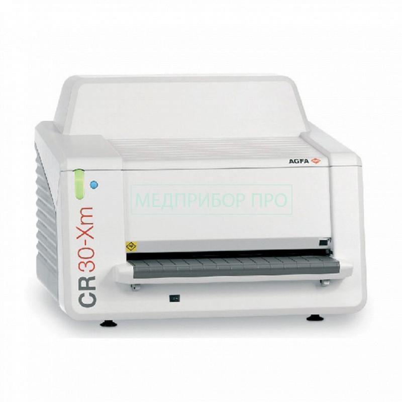 Agfa CR 30-Xm - настольный дигитайзер