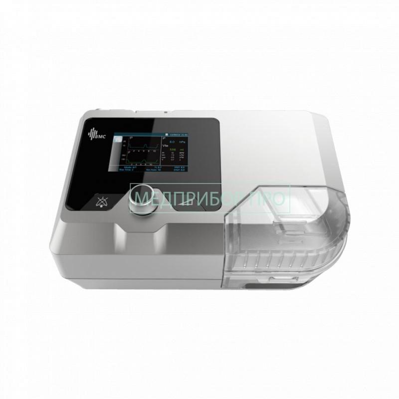 BMC ReSmart G2S B25T - аппарат для НВЛ BIPAP