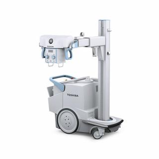Canon Mobirex - мобильный рентген