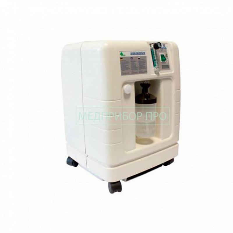 Дешевый концентратор кислорода Атмунг на 3 литра