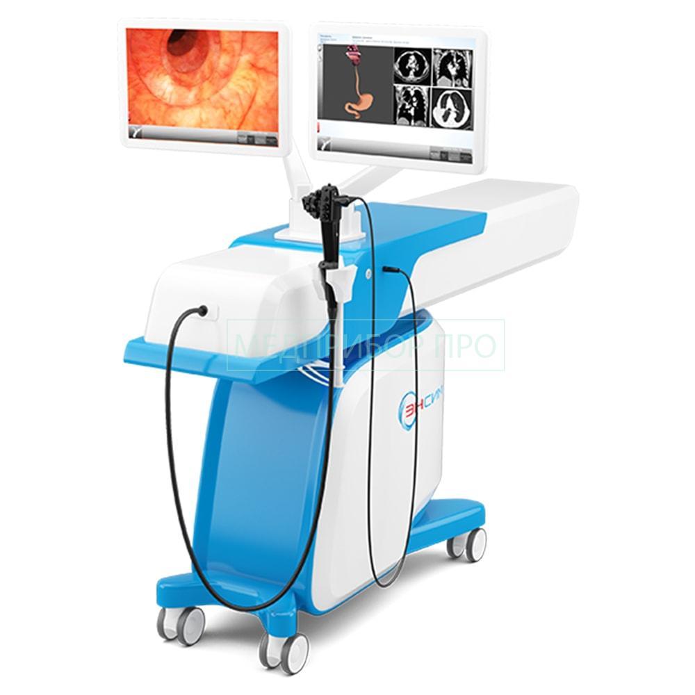ENSIM GSR - симулятор гастроскопии виртуальный