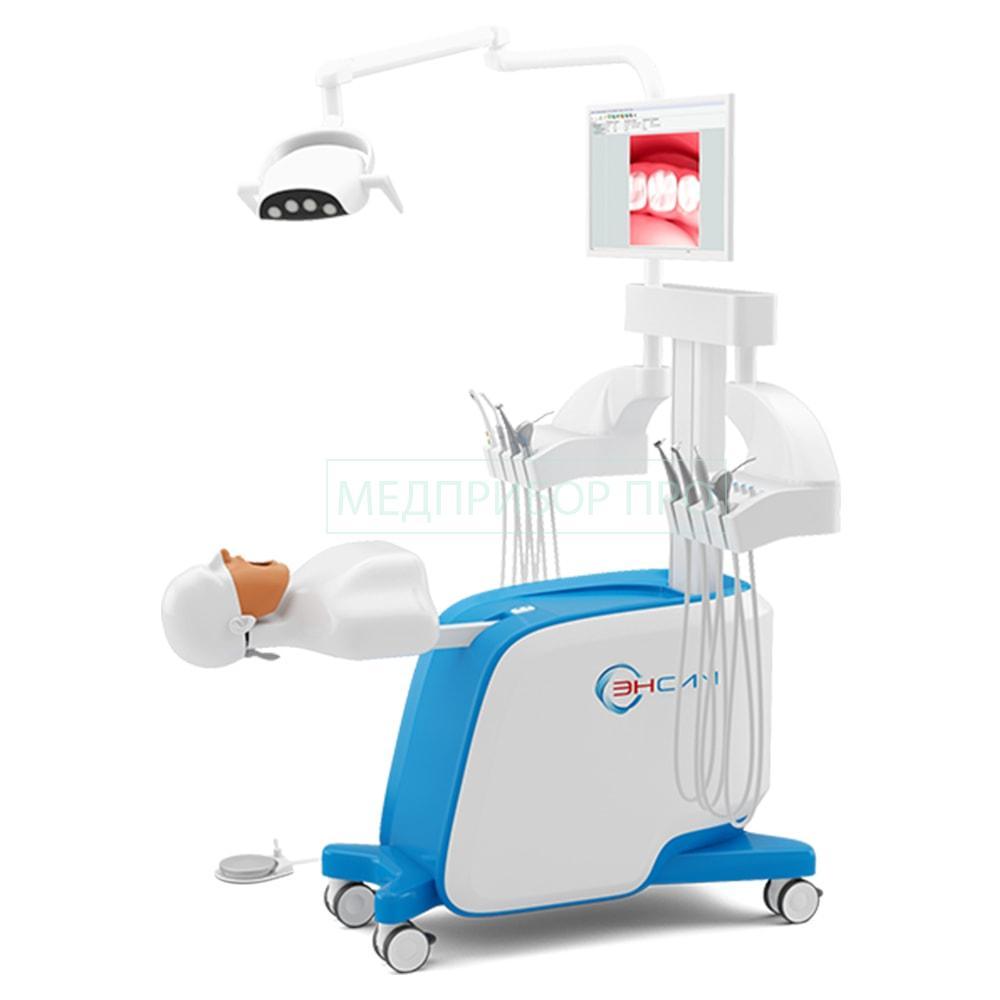 ENSIM STM - симулятор стоматологический (гибридный)