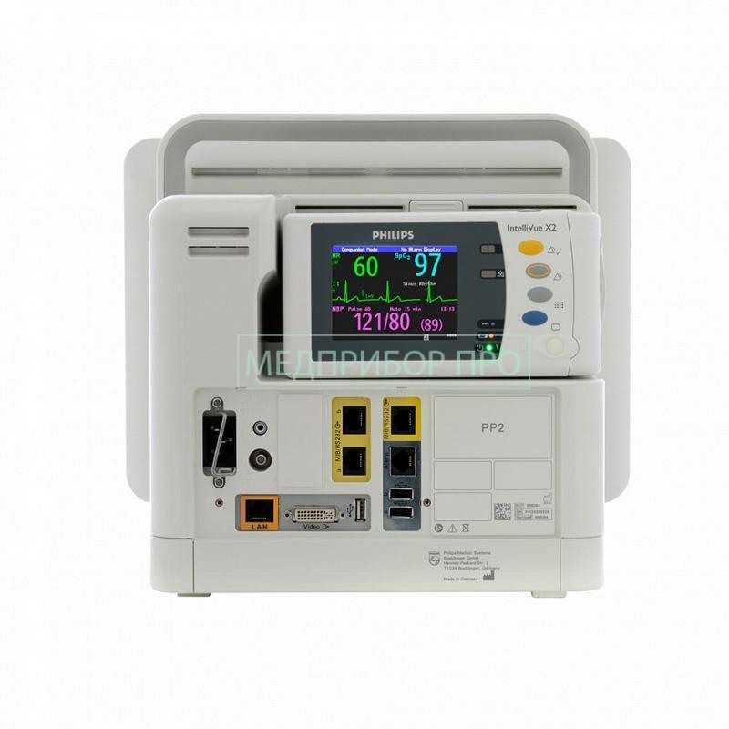 Гибридный монитор IntelliVue MX500