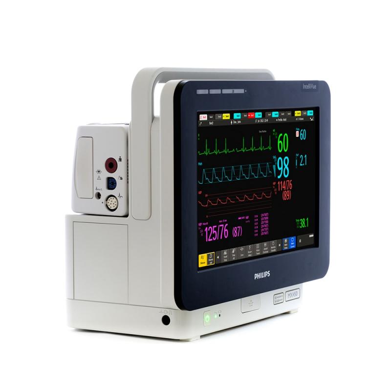 Монитор пациента 12 дюймов MX450