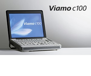 Особенности Viamo C100 от Canon