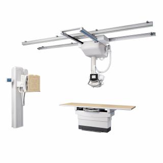 Philips DigitalDiagnost - цифровая рентгенографическая система
