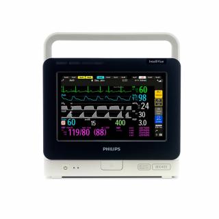 Philips IntelliVue MX400 - монитор пациента портативный