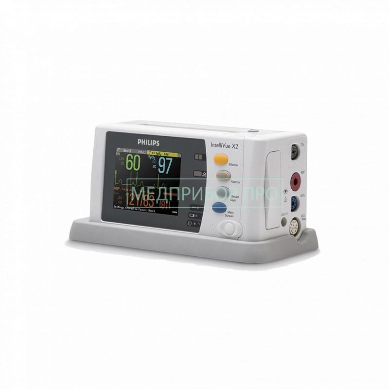Philips IntelliVue X2 - монитор пациента (модуль измерительный)